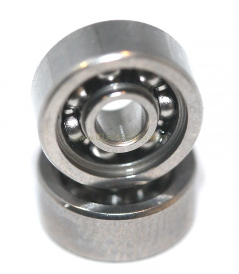 CUSCINETTI KATTOBI 1030ZR & 1030ZR super long cast stainless bearing ABU