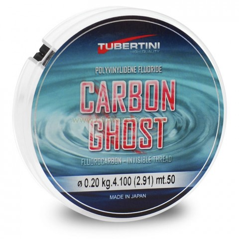 CARBON GHOST 50 MT