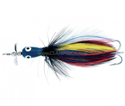 COLONEL CLASSIC SPIN FLIES
