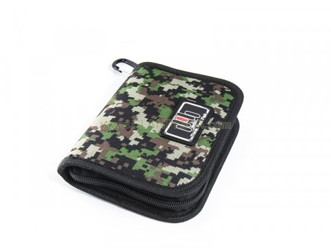 ELITE LURE CASE CAMO MOLIX