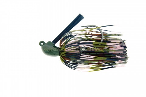 X-BAIT KENTO JIG 1/2 oz-Spring Time
