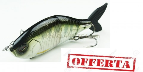 EVERGREEN SWIMBAIT ESFLAT