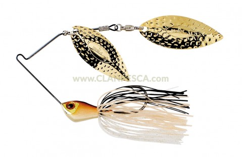 T-SLASH 1/2oz DW-Special Craw