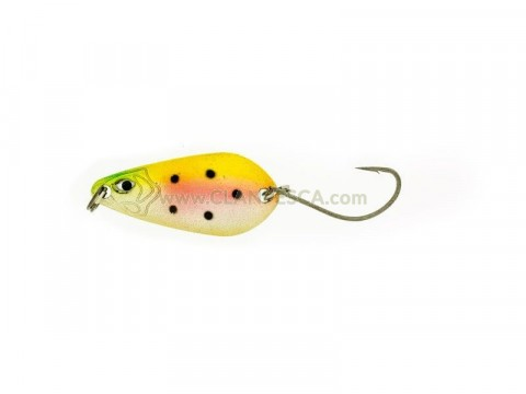 TROUT SPOON 2.5 GR-Rainbow Trout