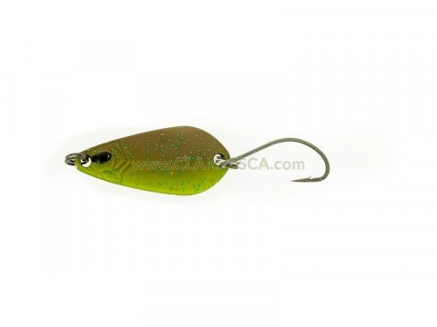 TROUT SPOON 2.5 GR-Pellet