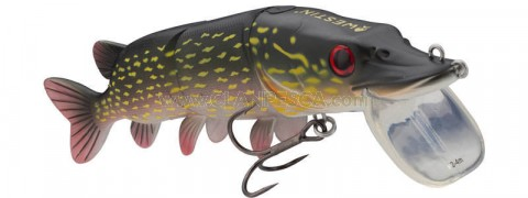 WESTIN MIKE THE PIKE 200mm LOW FLOATING 67gr