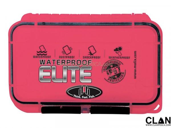 MOLIX WATERPROOF ELITE 01 COMPARTMENTS