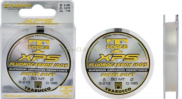 XPS FLUOROCARBON 50 MT