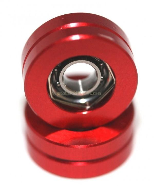 CUSCINETTI KATTOBI 1030AIR/BFS & 1030AIR/BFS micro stainless bearing DAIWA