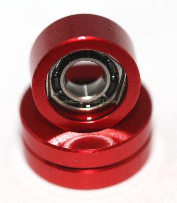 CUSCINETTI KATTOBI 1030AIR/BFS & 830AIR/BFS micro stainless bearing DAIWA
