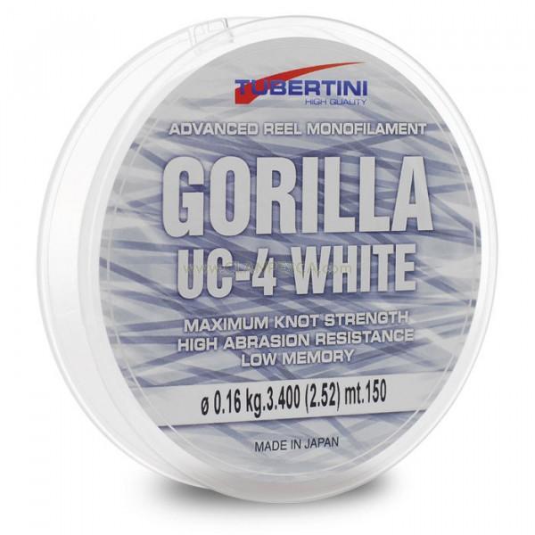 GORILLA WHITE 150 MT