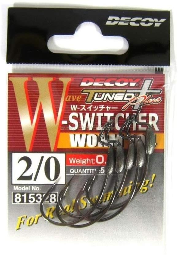 DECOY WORM 104 W-SWITCHER
