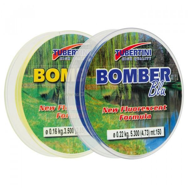 BOMBER BLUE 1000 MT.