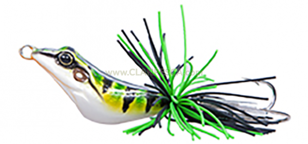 COMMON FROG Col Green