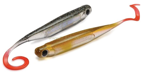 POWER MINNOW CURLY TAIL