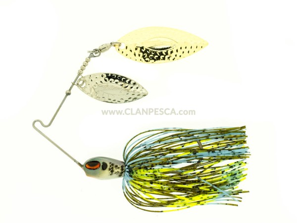 FS SPINNERBAIT 1/2 oz DOUBLE WILLOW