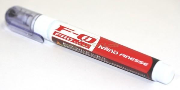 OLIO PER CUSCINETTI F-ZERO NANO FINESSE Pro Series
