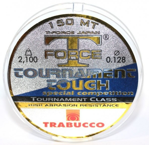 TOURNAMENT TOUGH 150 MT