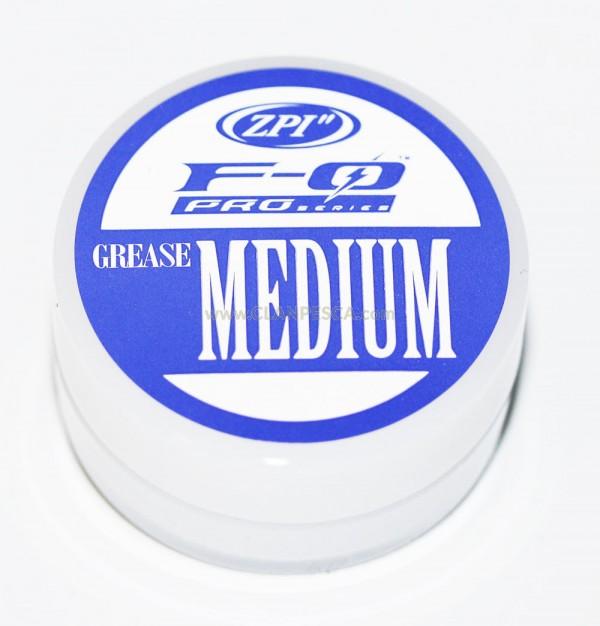 GRASSO F-ZERO PRO GREASE MEDIUM