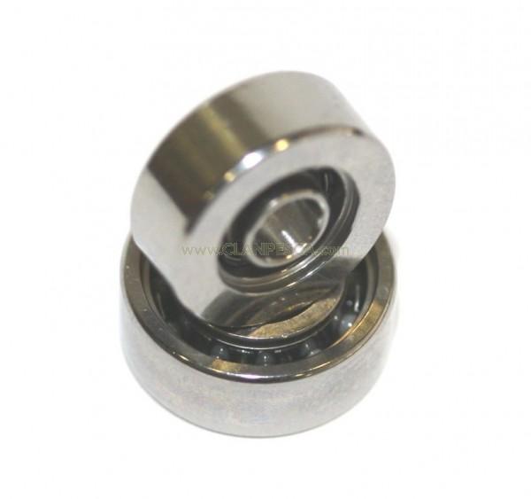 CUSCINETTI KATTOBI AIR ABU-DAIWA 1150AIR-1030AIR Micro Ceramic Bearing