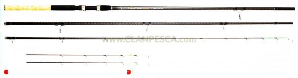 CANNA DA FEEDER CARSON BARBETTA MAGNETIC FEEDER MT 4.20 GR. 150 MAX
