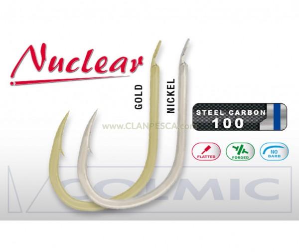 NK800 NUCLEAR