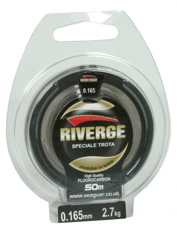 RIVERGE TROTA 50 MT.
