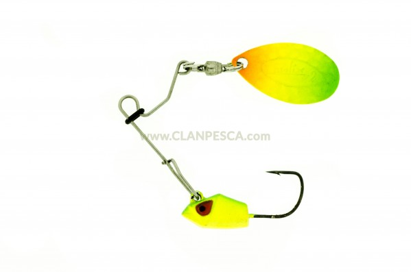RS SPINNERBAIT