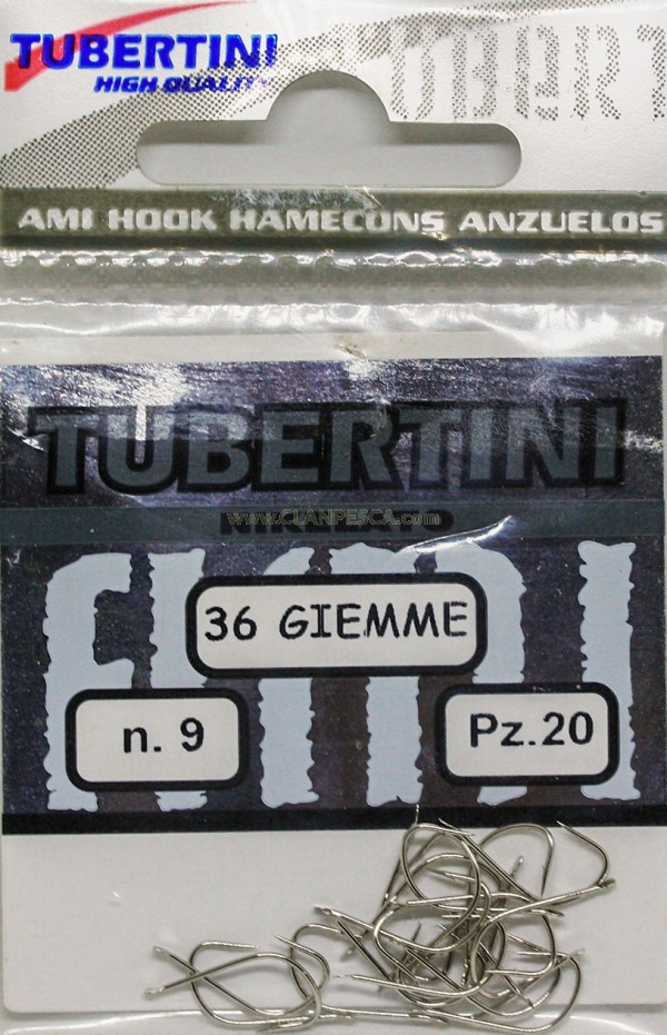 AMI SERIE 36 GM