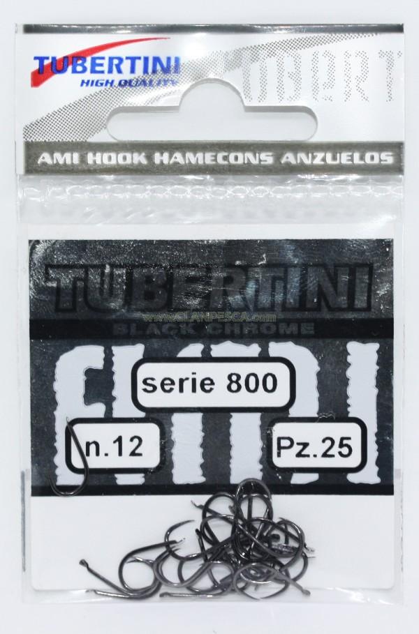AMI SENZA ARDIGLIONE SERIE 800