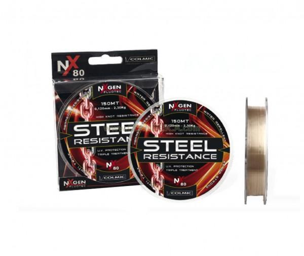NX 80 STEEL RESISTENCE 150 MT.