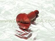 VITE FRENO MAGNETICO DAIWA BRAKE DIAL SCREW TA COL RED