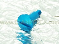 VITE FRENO MAGNETICO DAIWA BRAKE DIAL SCREW TA COL SKY/BLUE