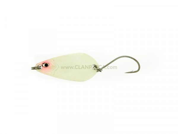 MOLIX TROUT SPOON 5 GR-Pearl White