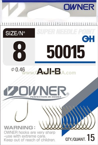 AMO OWNER 50015 AJI-B