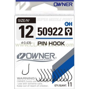 AMO OWNER 50922 PIN HOOK