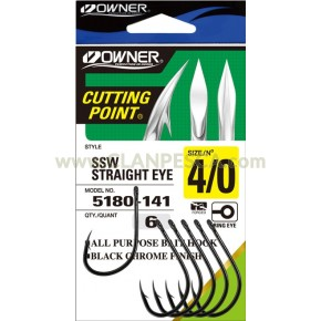 AMO OWNER 5180 STRAIGHT EYE