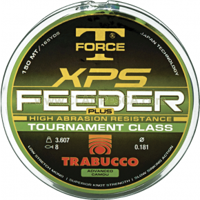 XPS FEEDER PLUS