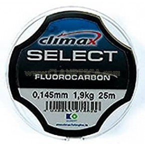 FLUOROCARBON CLIMAX SELECT 25 MT