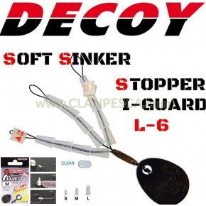 DECOY STOPPER  I-GUARD