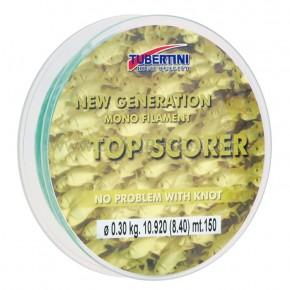 TOP SCORER 50 MT.