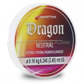 TUBERTINI DRAGON NEUTRAL 50 MT