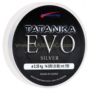 TATANKA EVO SILVER 150 MT
