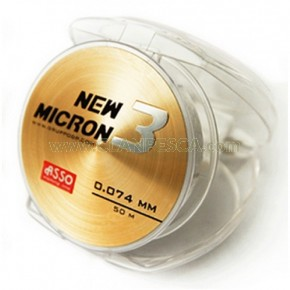 ASSO NEW MICRON 3 100 MT