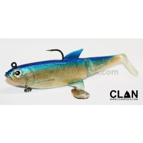 MOLIX SHAD 140 SWIMBAIT