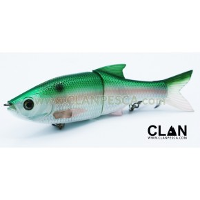 SWIMBAIT MOLIX GLIDE BAIT 178 FLOATING