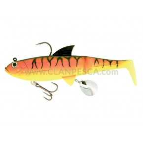 MOLIX SHAD 185 SWIMBAIT