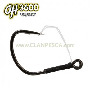 OMTD OH3600 SPECIAL COVER SINGLE HOOK