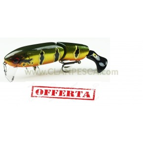 EVERGREEN SWIMBAIT TIMBER FLASH NOISY DACHS