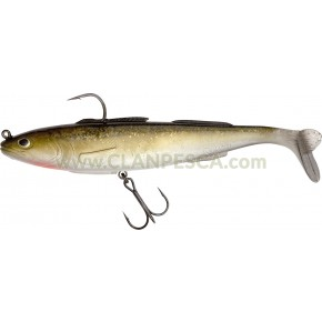 QUANTUM FREAK OF NATURE SWIMBAIT ZANDER